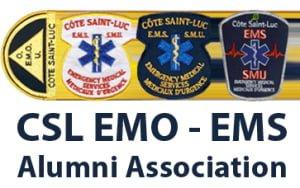 CSL EMO EMS Alumni Association